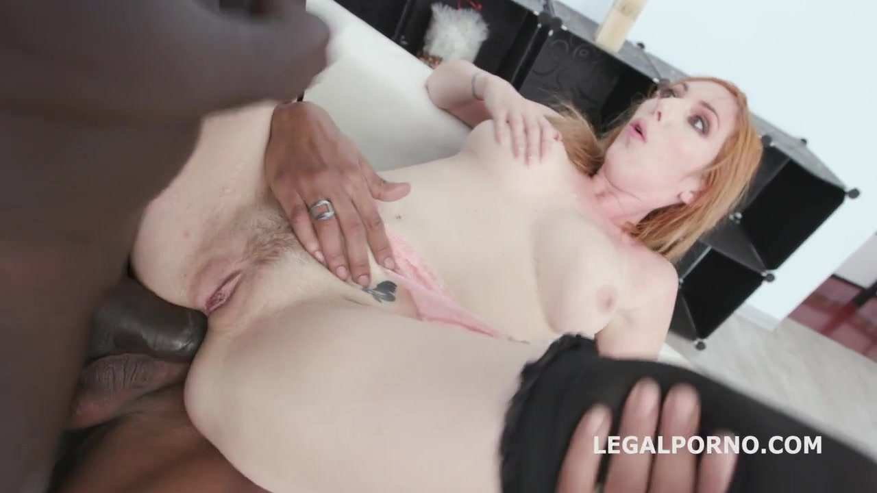 Lauren Phillips Double Anal